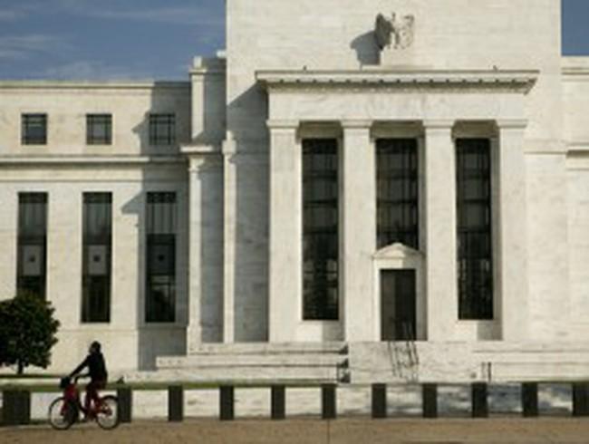 Fed có thể mở rộng gói QE