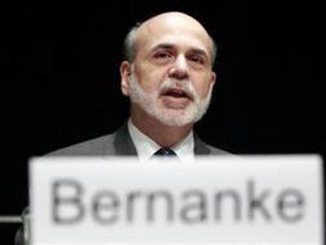 """Dấu ấn của Bernanke ở Fed có thể """"trói tay"""" người kế nhiệm"""