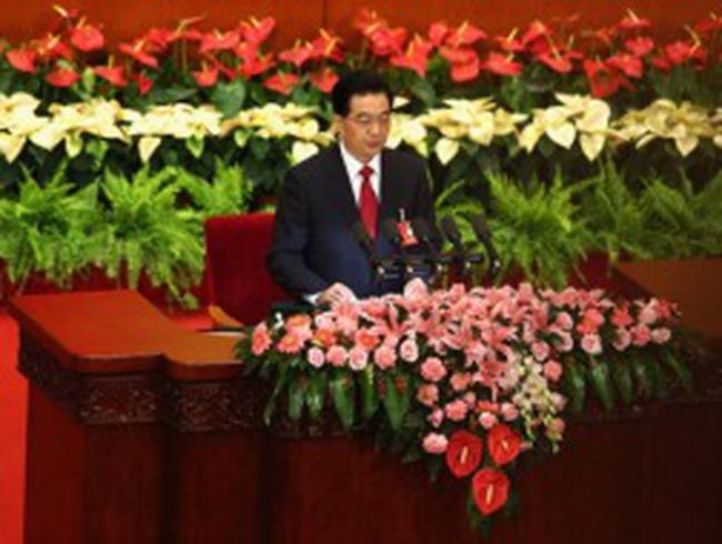 Kinh tế Trung Quốc dưới thời ông Hồ Cẩm Đào (P1)