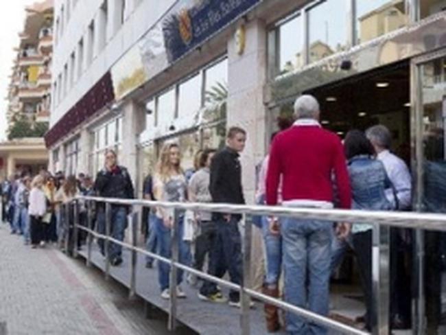 EU ngừng trợ cấp thất nghiệp tại 7 nước thành viên