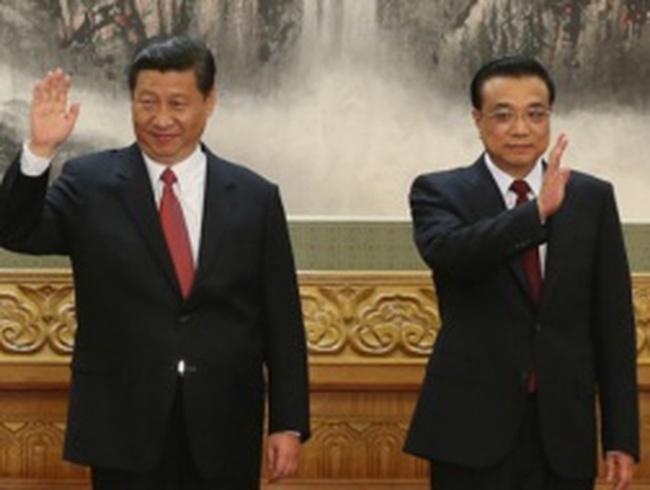 Trung Quốc khó cải tổ mạnh với lãnh đạo mới