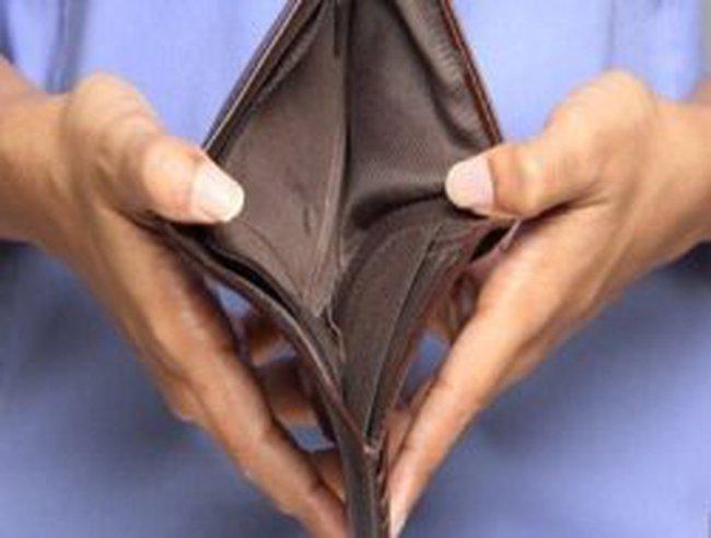 50 triệu dân Mỹ trong cảnh nghèo đói