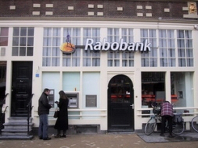 S&P hạ bậc tín nhiệm một loạt ngân hàng của Hà Lan