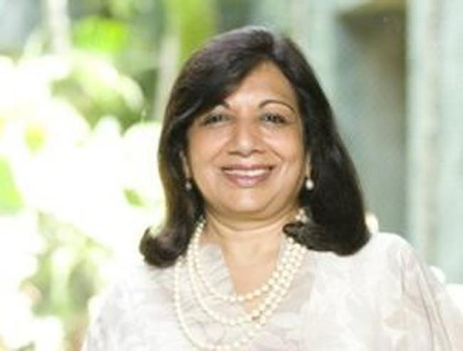 Từ 200USD thành phụ nữ giàu nhất Ấn Độ