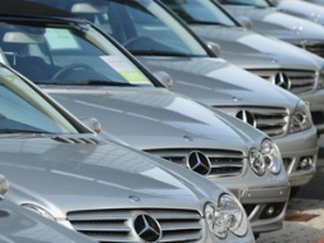 EU bàn cách cứu ngành công nghiệp ôtô châu Âu