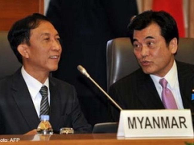 Nhật Bản cho Myanmar vay dài hạn 615 triệu USD