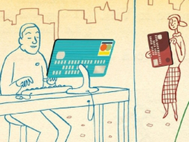 Xu hướng tiền điện tử: Các công ty kinh doanh thẻ sắp hết thời?