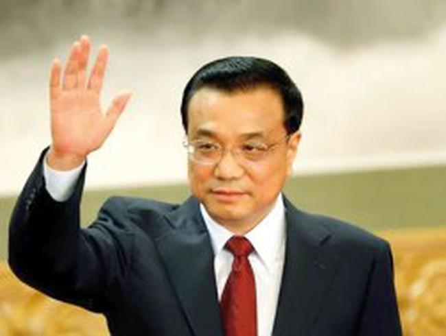Trung Quốc: Lý Khắc Cường - Kỳ vọng sự trẻ trung