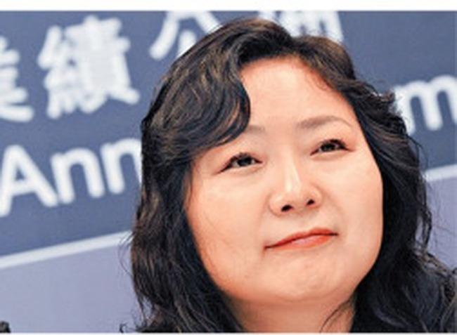 Bà Wu Yajun mất ngôi nữ tỷ phú giàu nhất Trung Quốc sau khi ly hôn