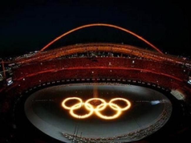 Khủng hoảng ở Hy Lạp do lạm chi cho Olympic 2004