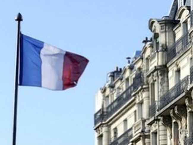 Moody's: Pháp mất xếp hạng tín nhiệm Aaa