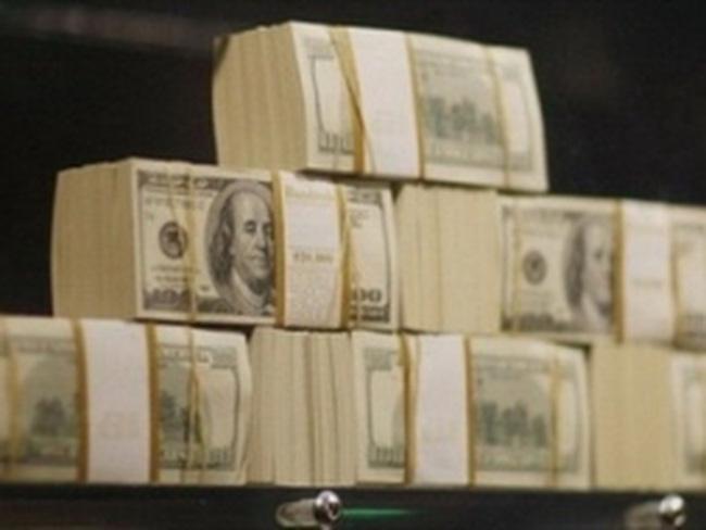Hàn Quốc: Nợ nước ngoài tăng lên hơn 400 tỷ USD