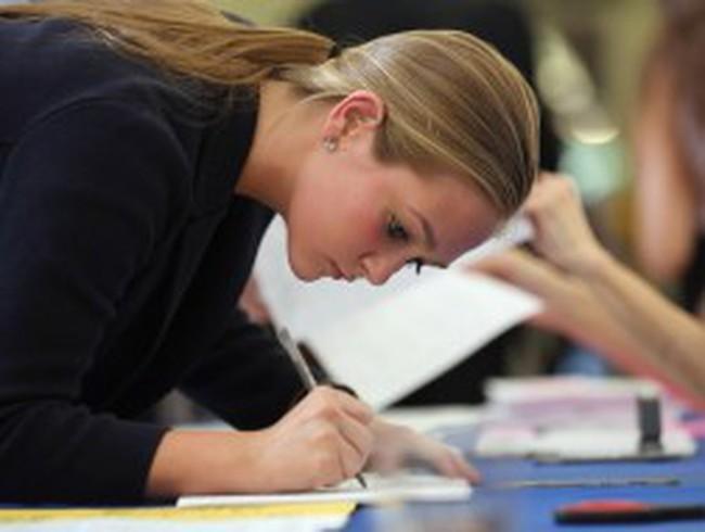 Mỹ: Số đơn xin trợ cấp thất nghiệp giảm xuống còn 410.000