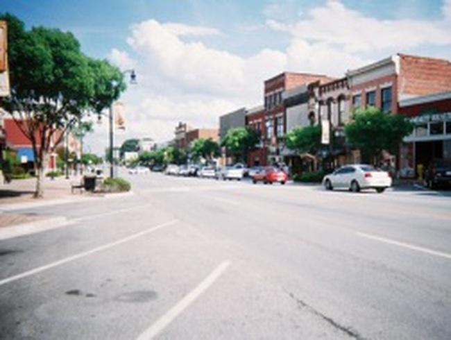 10 thành phố nghèo khổ nhất nước Mỹ