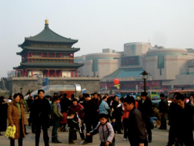 Kinh tế Trung Quốc đã hồi phục?