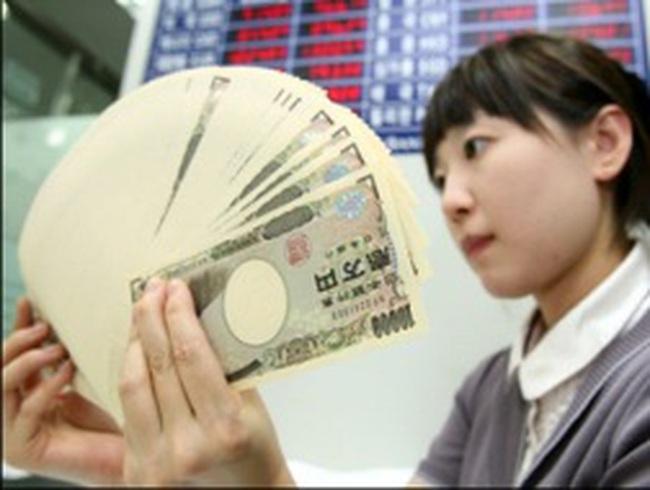 Đồng yen Nhật bị ghét nhất thế giới