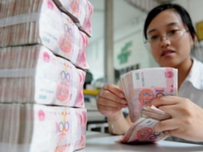 Trung Quốc tăng trưởng là tia hy vọng cho thế giới
