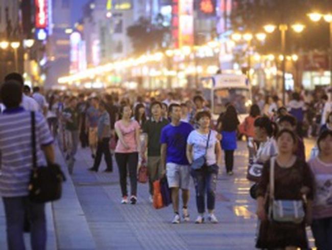 Người giàu Trung Quốc chịu nhiều áp lực