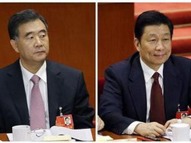 """Cựu lãnh đạo Trung Quốc """"can thiệp"""" phút chót"""
