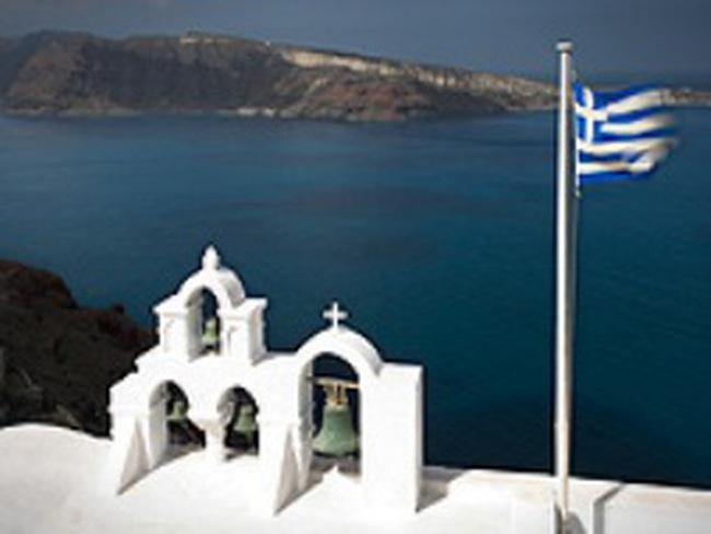 Hy Lạp có may mắn thêm 1 lần nữa?
