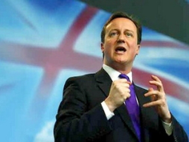 """Thủ tướng Anh kêu gọi """"chiến đấu"""" vực dậy kinh tế"""