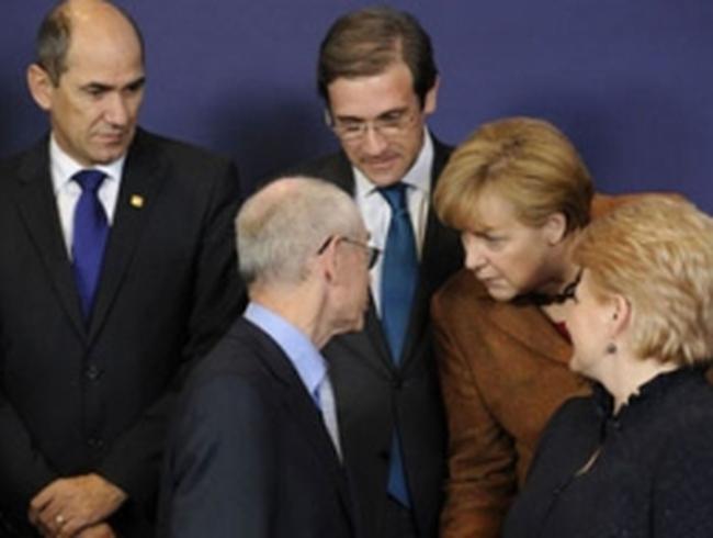 Hội nghị EU: Thất bại không bất ngờ !