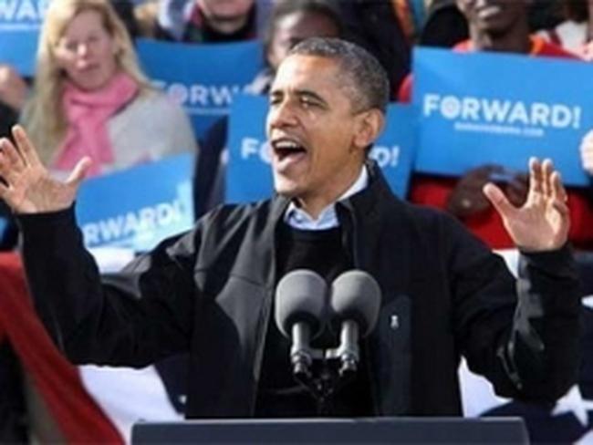 Người Mỹ lạc quan về nhiệm kỳ tới của ông Obama