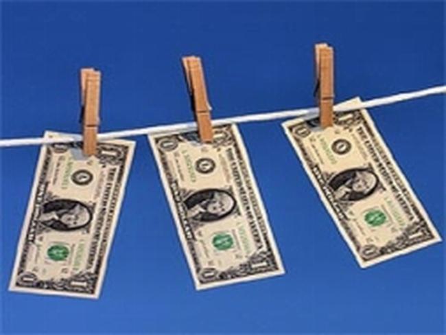 Nghi án rửa tiền gây chấn động thế giới