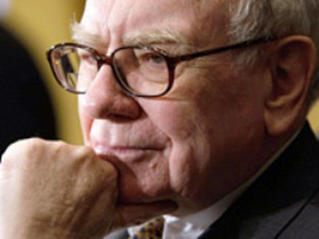 Warren Buffett : Vách đá tài khóa không được giải quyết trước 31/12