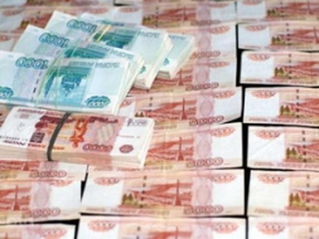 Khủng hoảng toàn cầu, Nga vẫn ổn định tài chính