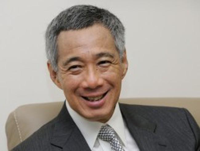 """Ông Lý Hiển Long: Singapore có thể trở thành """"viện dưỡng lão"""""""