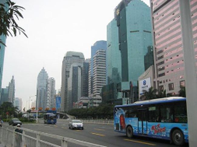 Trung Quốc điều tra quan chức có 80 ngôi nhà