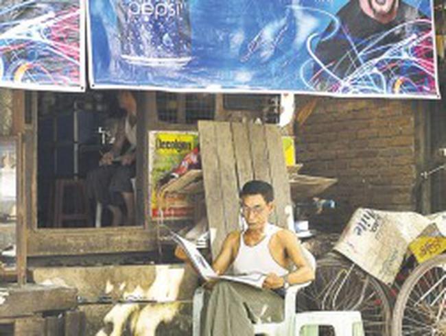 Myanmar: Mỏ vàng hay vực sâu?