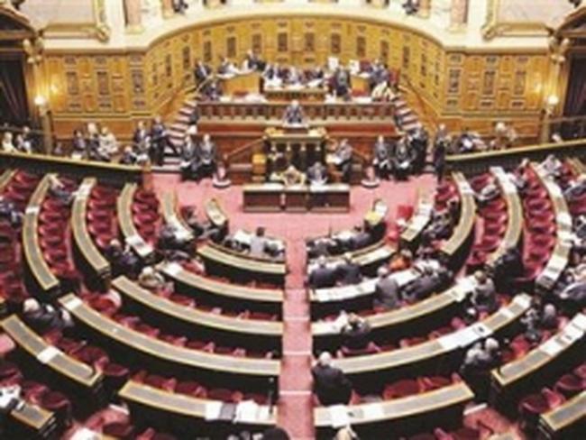 Thượng viện Pháp bác dự thảo ngân sách năm 2013