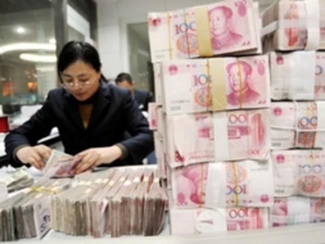 Năm 2020, GDP của Trung Quốc đạt 20.000 tỷ USD?