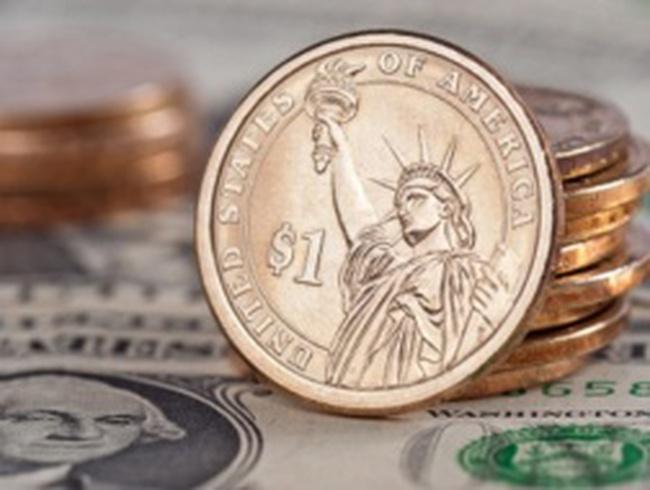 Mỹ chia rẽ về đề án xóa sổ tiền giấy 1 USD