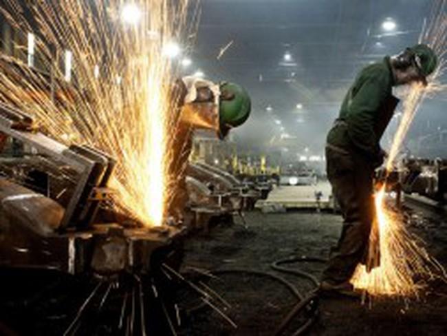 Mỹ: Hiệu ứng Sandy không còn, số đơn xin trợ cấp thất nghiệp tiếp tục giảm