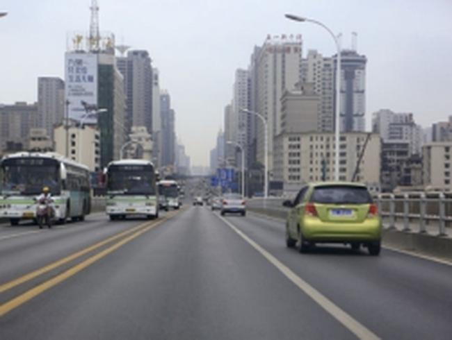 Kinh tế Trung Quốc: Mối nguy từ đầu tư công