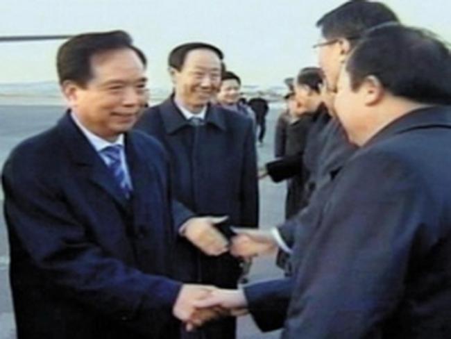 Ông Tập Cận Bình gửi thư riêng cho Kim Jong-Un