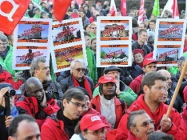 Chính sách khắc khổ có nguy cơ làm tê liệt Eurozone