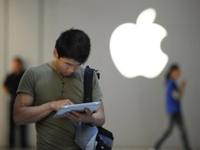 10 bí mật của Apple