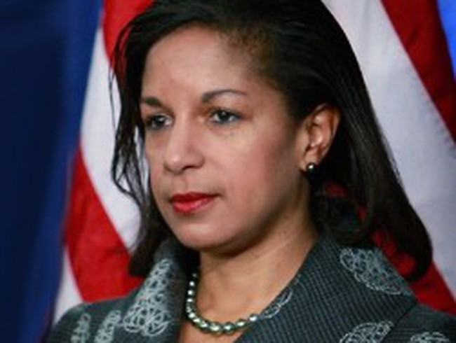 Liệu bà Susan Rice có thể trở thành Ngoại trưởng Mỹ?