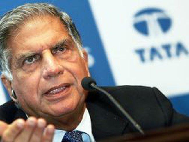 Chủ nghĩa tư bản ở Ấn Độ: Huyền thoại Ratan Tata