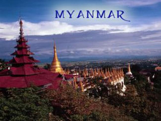 """""""Siêu nội các"""" của Myanmar"""