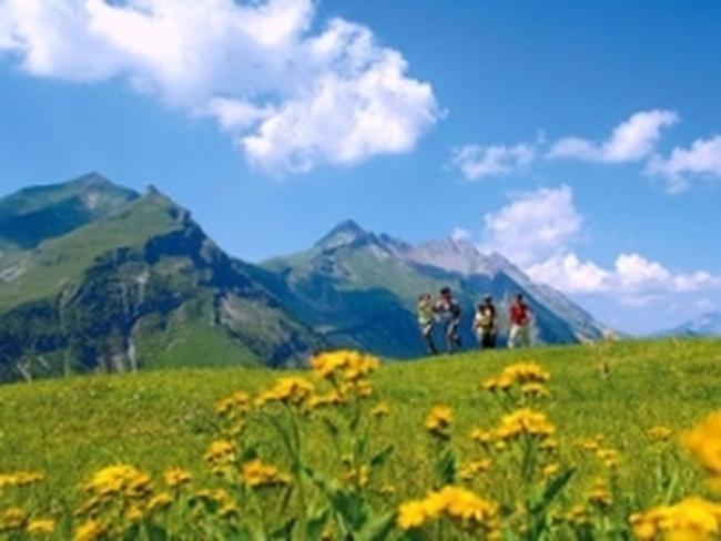 Thụy Sĩ có môi trường sống lý tưởng nhất thế giới