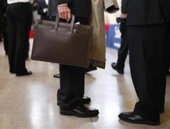 Mỹ: Số đơn xin trợ cấp thất nghiệp tiếp tục giảm