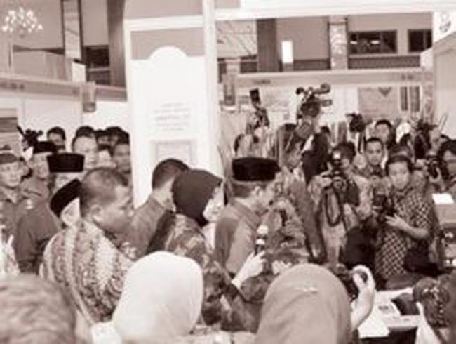 Indonesia, công xưởng mới của thế giới