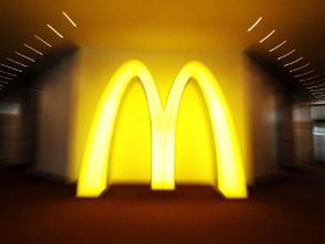Những sự thật gây choáng về McDonald's