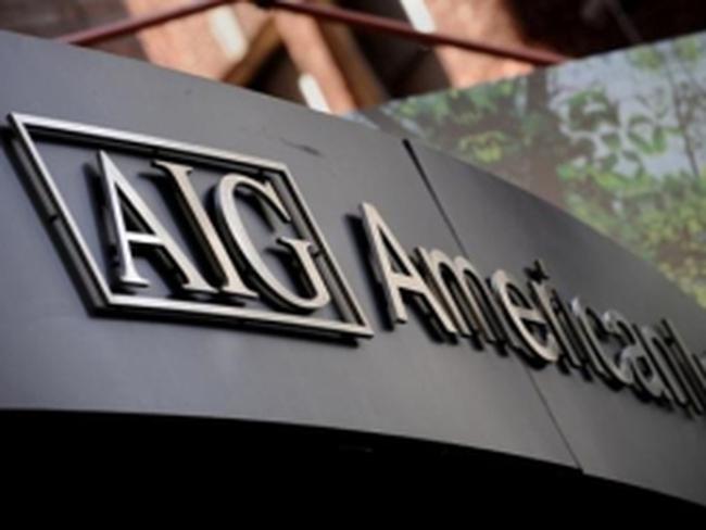 AIG bán bớt bộ phận cho Trung Quốc để trả nợ