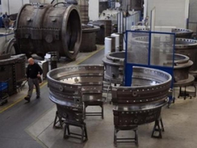 Đức: Số đơn đặt hàng công nghiệp tăng trưởng cao